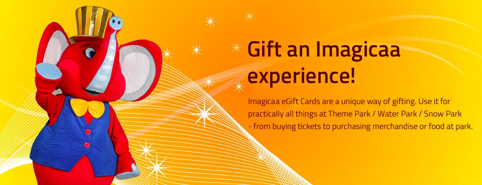 Imagica Gift Card Buy Gift Cards Online India For Diwali Birthday