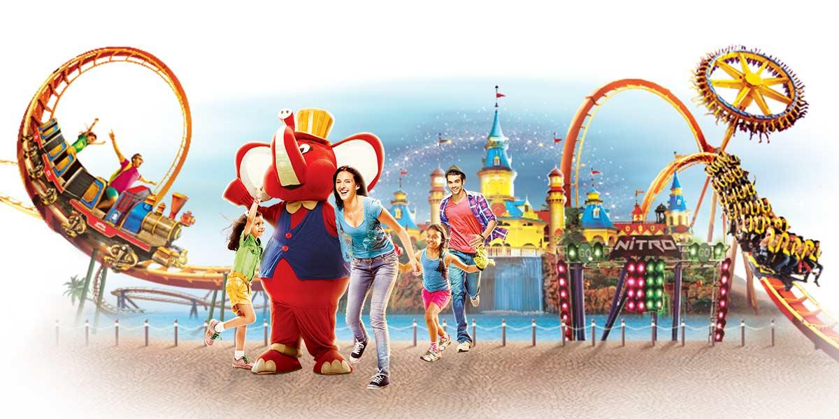 Summer Vacation near Mumbai and Pune