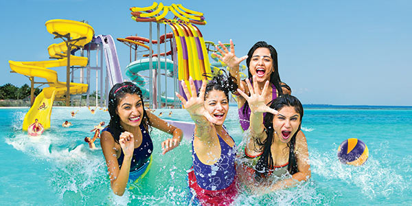 Bachelorette Party Destination near Mumbai, Pune and Lonavala