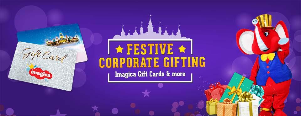 Diwali Corporate Gifting