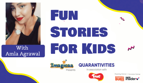 Moral stories for kids imagicaa toiing