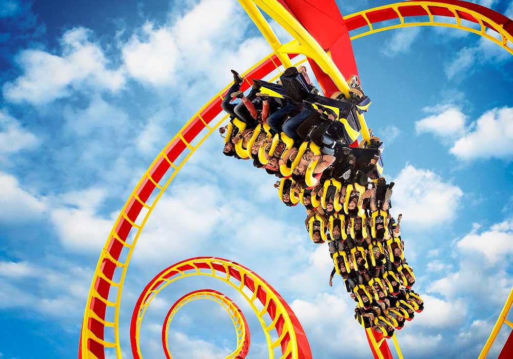 Amusement Park for Unlimited Fun