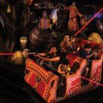 Alibaba Aur Chalis Chorr – Imagica Theme Park Rides