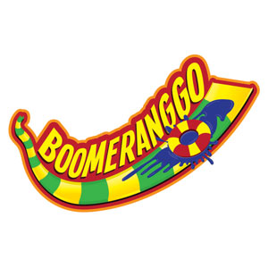Boomeranggo