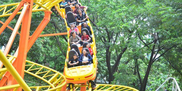 Chhota Bheem The Ride