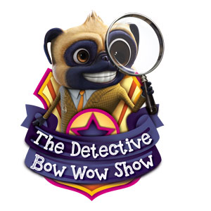 The Detective Bow Wow Show - Imagica Theme Park Rides