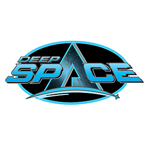 Deep Space – India's First Dark Roller Coaster Ride
