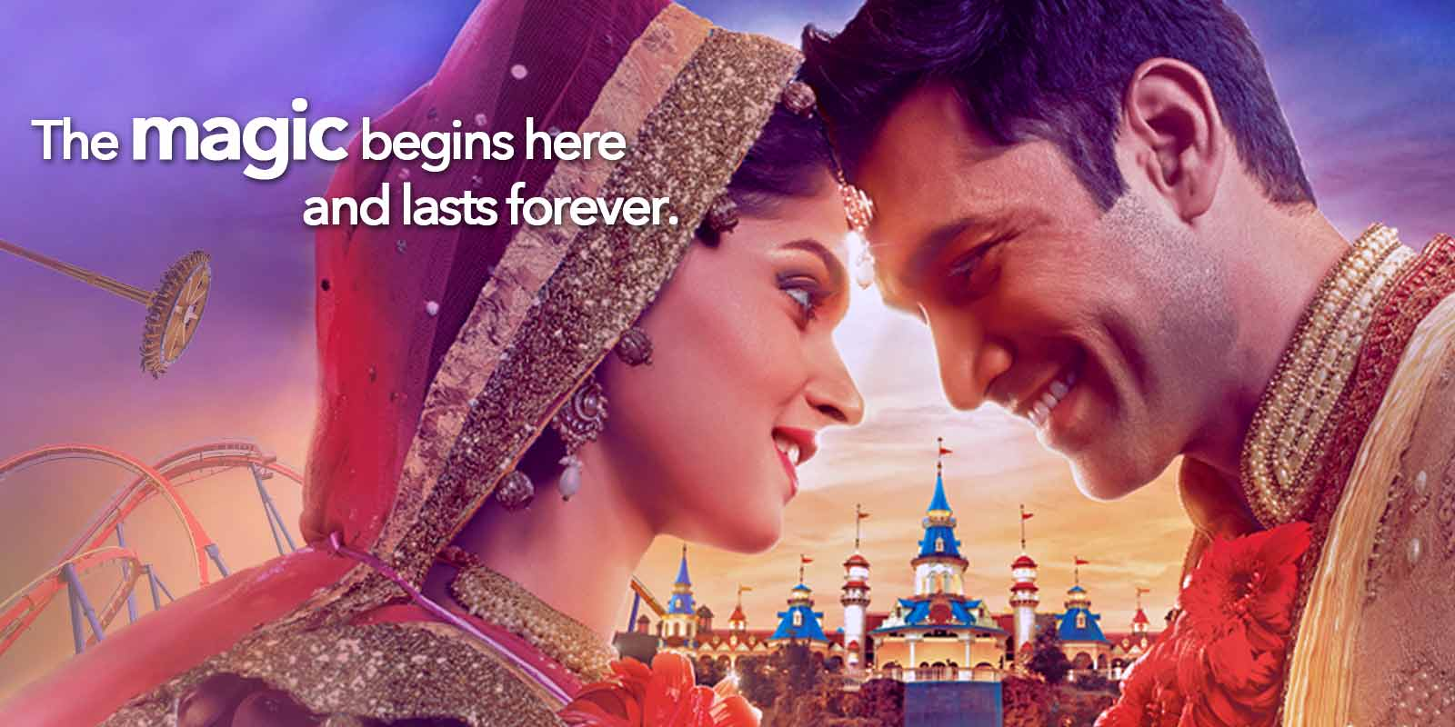 Imagica – Destination Weddings in Mumbai