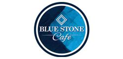 The Blue Stone Cafe
