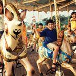 The Magic Carousel - Imagica Theme Park Rides