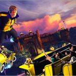 Mr. India - Imagica Theme Park Rides