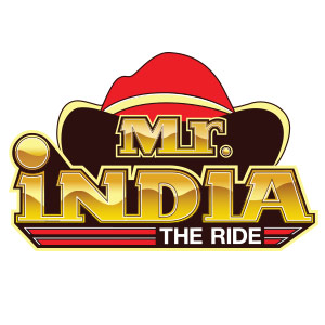 Mr. India - The Ride