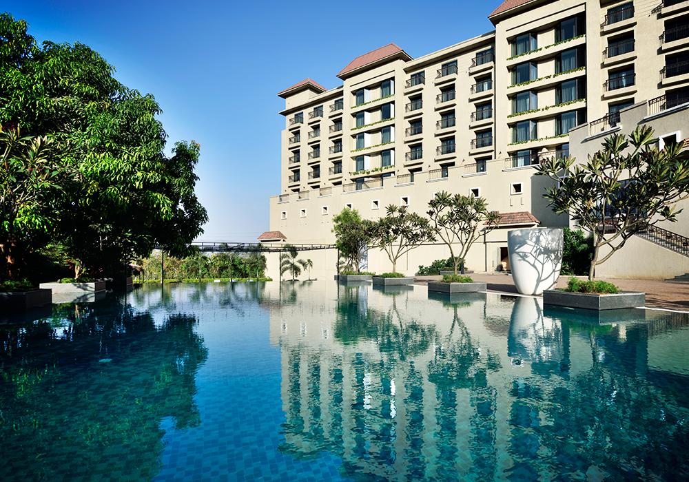Premium Holiday Destination near Mumbai