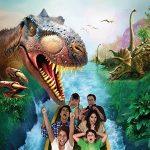Rajasaurus River Adventure - Imagica Theme Park Rides