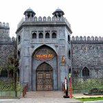 Salimgarh - Imagica Theme Park Rides