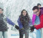 Explore Snow Park
