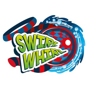 Swirl Whirl Water Park ride