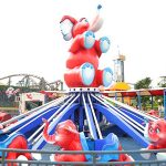 Tubbby Takes Off - Imagica Theme Park Rides