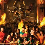 Wrath of the Gods - Imagica Theme Park Rides