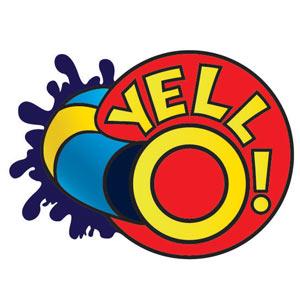 Yell-O!