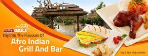 Zeze Bar+Grill